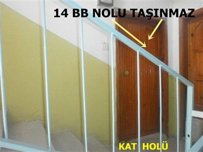 Çorum İskilip Bankadan Satılık 133 m2 Daire
