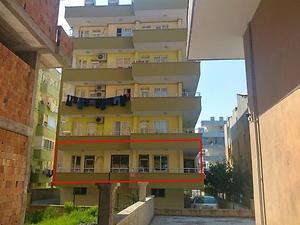 Hatay Dörtyol Bankadan Satılık 127 m2 Daire