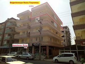 Hatay İskenderun Bankadan Satılık 112 m2 Daire