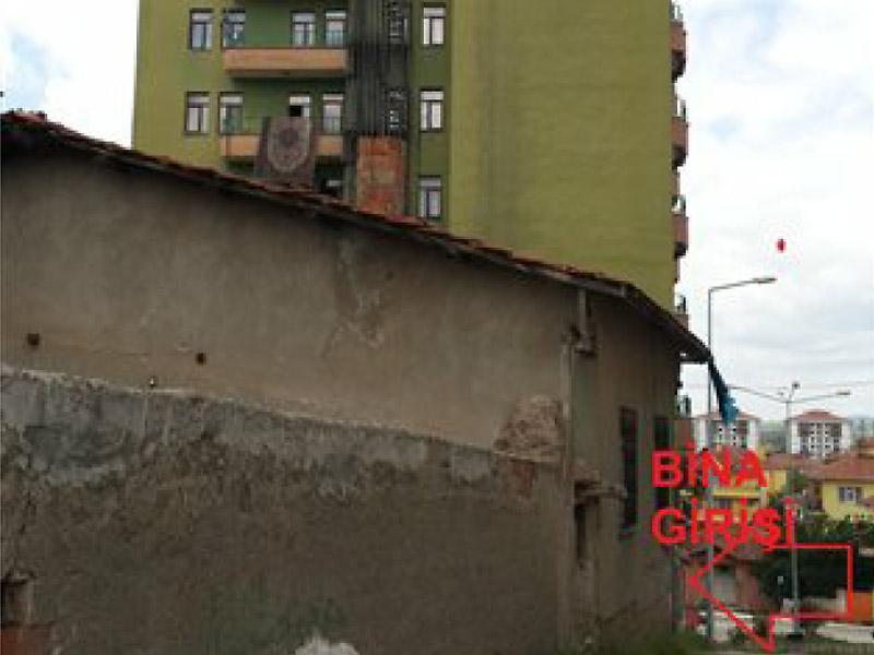 Çorum Alaca Bankadan Satılık 125 m2 Daire