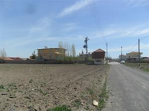 Nevşehir Derinkuyu Bankadan Satılık 1082 m2 İmarlı
