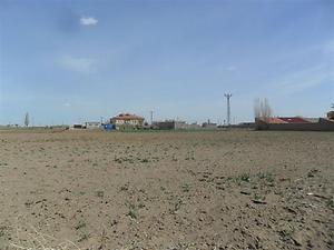 Nevşehir Derinkuyu Bankadan Satılık 1056 m2 İmarlı