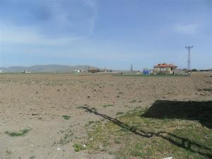 Nevşehir Derinkuyu Bankadan Satılık 1078 m2 İmarlı
