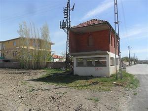Nevşehir Derinkuyu Bankadan Satılık 1100 m2 İmarlı