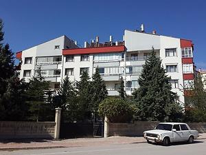 Konya Selçuklu Bankadan Satılık 110 m2 Daire