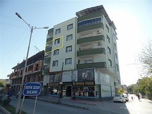 Hatay Erzin Bankadan Satılık 155 m2 Daire