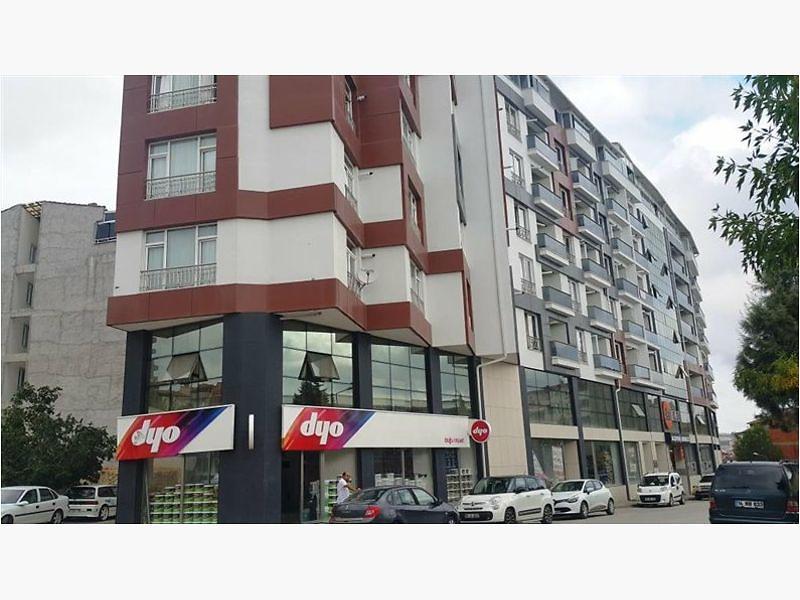 Bilecik Merkez Bankadan Satılık 149 m2 Daire