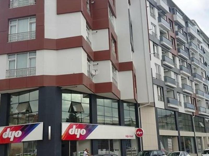 Bilecik Merkez Gazipaşa Mahallesi'nde 3+1 Daire 149 m2
