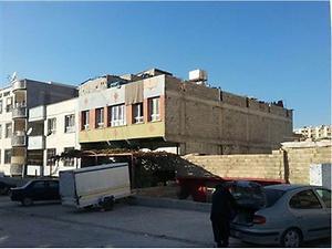 Şanlıurfa Merkez Bankadan Satılık 85 m2 Daire