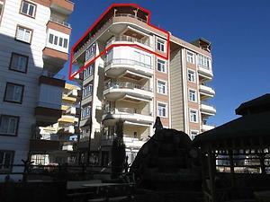 Şanlıurfa Merkez Bankadan Satılık 199 m2 Daire