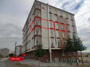 Kırıkkale Yahşihan Bankadan Satılık 34 m2 Daire