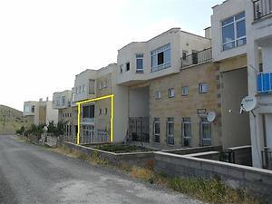 Nevşehir Ürgüp Bankadan Satılık 194 m2 Daire