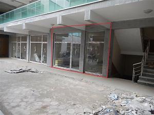 Konya Ilgın Bankadan Satılık 70 m2 Dükkan