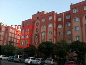 Şanlıurfa Merkez Bankadan Satılık 125 m2 Daire
