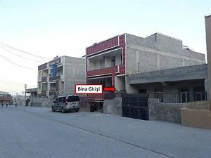 Şanlıurfa Merkez Bankadan Satılık 109 m2 Daire
