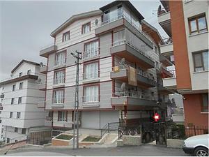 Ankara Mamak Bankadan Satılık 77 m2 Daire