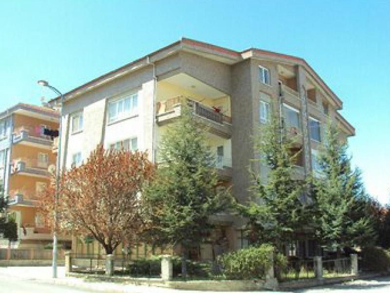 Ankara Altındağ Karapürçek'te 3+1 Daire 147 m2