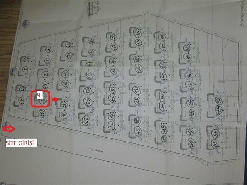 Kocaeli Kartepe Bankadan Satılık 170 m2 Daire