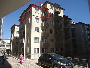Bilecik Merkez Bankadan Satılık 40 m2 Daire
