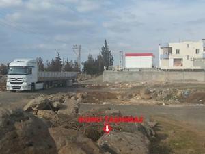 Şanlıurfa Viranşehir Bankadan Satılık 300 m2 İmarlı