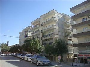Şanlıurfa Merkez Bankadan Satılık 150 m2 Daire
