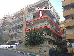 Şanlıurfa Merkez Bankadan Satılık 120 m2 Daire