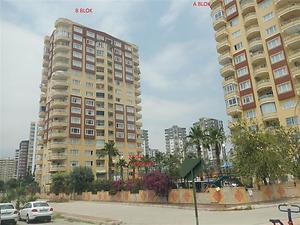 Mersin Yenişehir Bankadan Satılık 45 m2 Dükkan