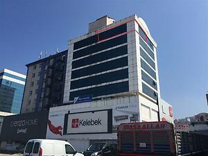 Zonguldak Ereğli Bankadan Satılık 60 m2 Ofis