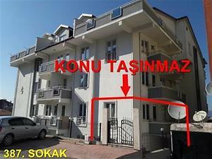 Kocaeli Gölcük Bankadan Satılık 122 m2 Daire
