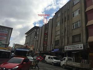 Zonguldak Alaplı Bankadan Satılık 24 m2 Dükkan