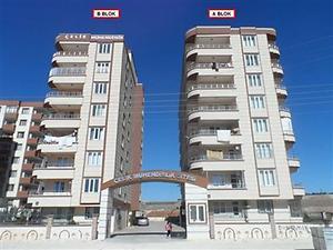 Şanlıurfa Haliliye Bankadan Satılık 170 m2 Daire