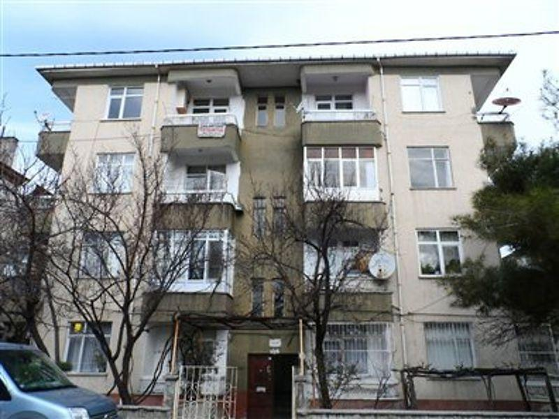 Ankara Beypazarı Hacıkara Mahallesi'nde 3+1 Daire
