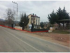 Ordu Fatsa Bankadan Satılık 1066 m2 Bina