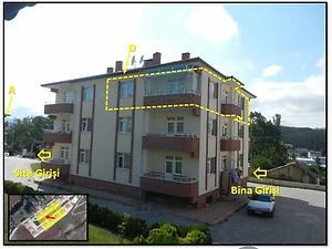 Samsun Havza Bankadan Satılık 125 m2 Daire