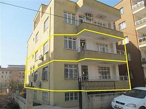 Hatay Dörtyol Bankadan Satılık 143 m2 Daire