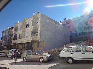 Şanlıurfa Merkez Bankadan Satılık 94 m2 Daire
