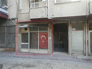 Mersin Akdeniz Bankadan Satılık 78 m2 Dükkan