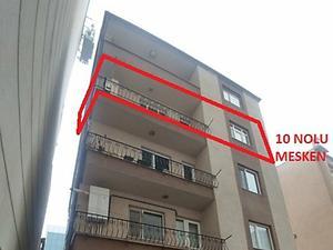 Zonguldak Ereğli Bankadan Satılık 88 m2 Daire