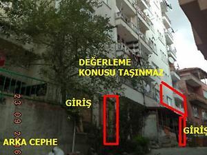 Kocaeli İzmit Bankadan Satılık 67 m2 Daire