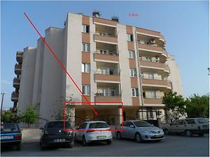 Osmaniye Merkez Bankadan Satılık 50 m2 Dükkan