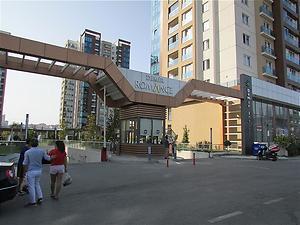 İstanbul Beylikdüzü Şirketten Satılık 150 m2 Daire