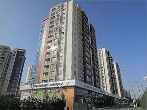 İstanbul Beylikdüzü Şirketten Satılık 119 m2 Daire