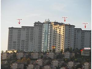 Antalya Alanya Bankadan Satılık 65 m2 Daire