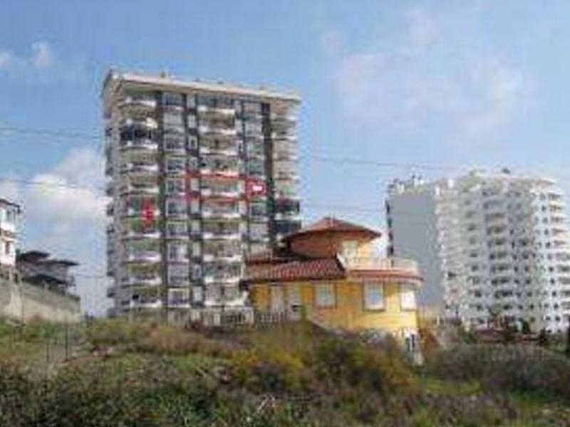 Antalya Alanya'da 2+1 Daire