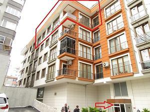 İstanbul Maltepe Bankadan Satılık 194 m2 Daire