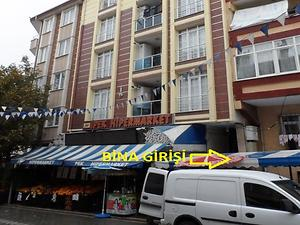 İstanbul Esenyurt Bankadan Satılık 77 m2 Daire