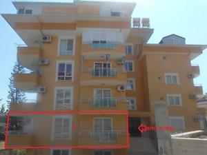 Antalya Alanya Bankadan Satılık 146 m2 Daire