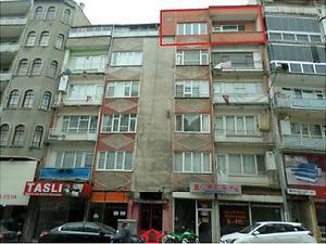 Bursa Mustafakemalpaşa Bankadan Satılık 70 m2 Daire