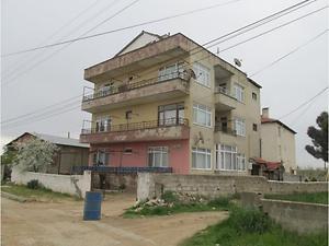 Kırklareli Babaeski Bankadan Satılık 133 m2 Daire