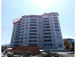 Samsun Canik Bankadan Satılık 207 m2 Daire